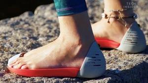 Kiếm bộn nhờ sáng tạo  kiểu giày 'độc nhất vô nhị'