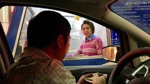 Hỏi ý kiến dân trước khi dời trạm BOT trên quốc lộ 14