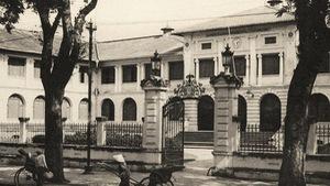 Dinh Thượng Thơ: Chứng tích trăm năm giữa Sài Gòn