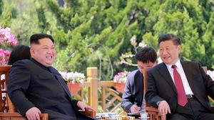 Ông Tập sẽ xuất hiện tại cuộc gặp Kim - Trump ở Singapore?