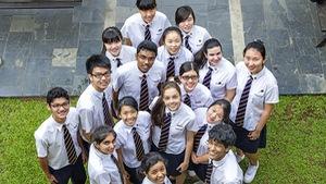Du học trung học Singapore: môi trường học tập cạnh tranh