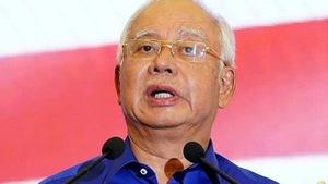 Cựu thủ tướng Malaysia bị cấm ra khỏi đất nước