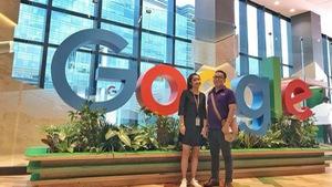 Tugo và Google hợp tác thúc đẩy du lịch trực tuyến
