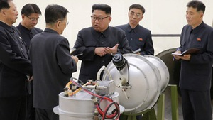 Ông Trump cảm ơn Triều Tiên phá dỡ bãi thử hạt nhân