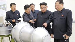 Sóng ngầm ở cuộc gặp Trump - Kim Jong Un