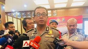 Cặp đôi phiến quân kích bom liều chết ở đồn cảnh sát Indonesia