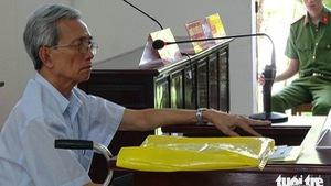 Tòa án nhân dân tối cao rút hồ sơ vụ án dâm ô ở Vũng Tàu