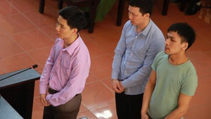 Xét xử bác sĩ Lương: Yêu cầu triệu tập cựu GĐ bệnh viện không được đáp ứng