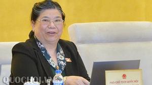 Cử tri muốn chính quyền tăng cường đối thoại về đất đai