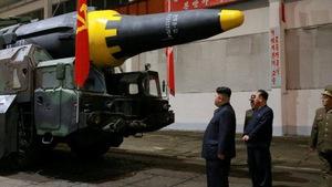 Triều Tiên sẽ tham gia cơ chế cấm thử hạt nhân toàn cầu