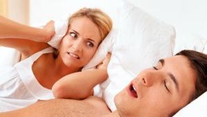 Ngủ ngáy - nguyên nhân và cách điều trị
