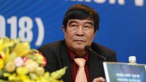 Ông Nguyễn Xuân Gụ sẽ bị loại khỏi VFF?