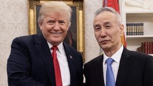 Mỹ-Trung tranh cãi kịch liệt về 'cưỡng ép chuyển giao công nghệ'
