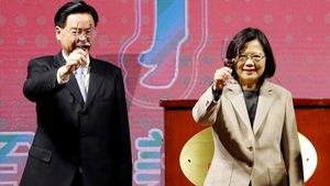 Trung Quốc dùng tiền phong tỏa Đài Loan như thế nào?