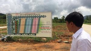 Không để 'cò đất' lộng hành ở Phú Quốc, Vân Đồn, Bắc Vân Phong