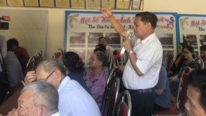 Đà Nẵng: dân đòi vào nhà máy kiểm tra ô nhiễm