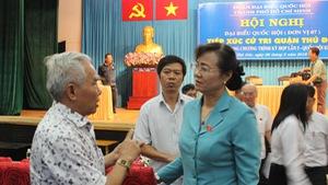 'Hủy hợp đồng bán đất ở Phước Kiển không thiệt hại kinh tế nào'