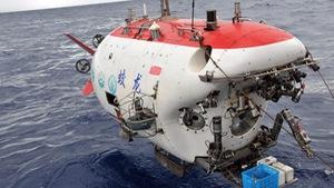 Trung Quốc tuyên bố sẽ thả Giao Long nghiên cứu Biển Đông