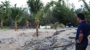 Tạm dừng chuyển đổi đất, phân lô tách thửa tại Bắc Vân Phong