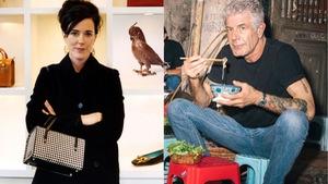 Kate Spade và Anthony Bourdain - tại sao họ tự tử?