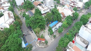 Phú Yên liên tục giao đất 'vàng' không qua đấu giá