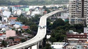 TPHCM kiến nghị được 'tự quyết' dự án đường sắt đô thị