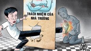 'Xin lỗi' và 'Cảm ơn', có khó nói lắm không người Việt ơi?