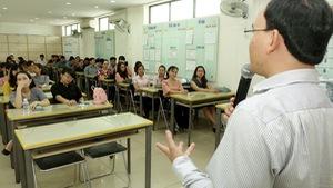 Tuyển sinh lớp 10 tại TP.HCM: Hôm nay, 87.400 sĩ tử đi thi