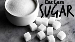 10 ảnh hưởng tiêu cực khi bạn ăn quá nhiều đường