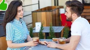 10 chiêu đánh giá đối tượng trong buổi hẹn đầu