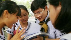 Ngày 10-7 công bố điểm chuẩn tuyển sinh lớp 10 TP.HCM
