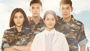 Khả Ngân, Song Luân đóng Hậu duệ mặt trời phiên bản Việt
