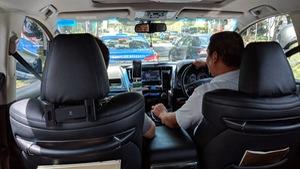 CEO Grab nói gì về án phạt của Singapore vụ thâu tóm Uber?