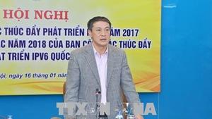 Tỷ lệ ứng dụng địa chỉ internet thế hệ mới của Việt Nam tăng trưởng 200%