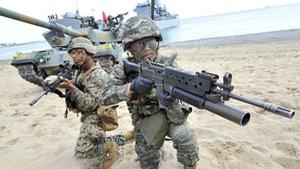 Đô đốc Mỹ: Chiến tranh với Triều Tiên chưa bao giờ 'gần đến thế'