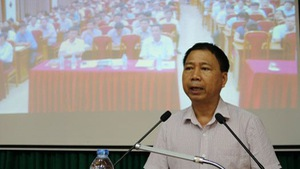 Chủ tịch huyện Quốc Oai bỏ nhiệm sở nhiều ngày, không liên lạc được