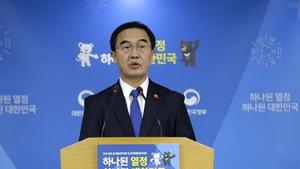Triều Tiên gọi, Hàn Quốc trả lời