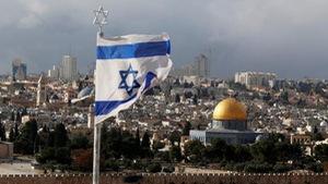 Israel sửa luật để 'giữ chặt' hơn Jerusalem