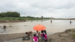 Sông Mekong sẽ là Biển Đông thứ hai?