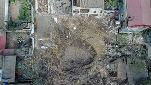 Triệu tập 2 người là chủ đống phế liệu nổ ở Bắc Ninh