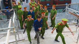 Ông Trần Bắc Hà đã bị đề nghị xử lý hành chính