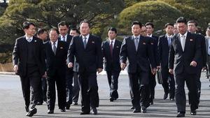 Hàn Quốc hứa dỡ bỏ cấm vận Triều Tiên
