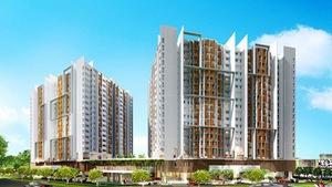 Đẳng cấp an cư – Đầu tư tại Biên Hòa cùng Topaz Twins