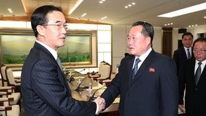 Triều Tiên chấp nhận đối thoại nhưng 'tiêu cực' về phi hạt nhân