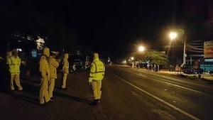 Bộ Quốc phòng thông tin chính thức vụ nổ kho đạn lữ đoàn 273