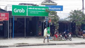 Yêu cầu Grab không hoạt động tại Huế, Vũng Tàu, Lâm Đồng