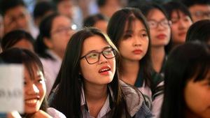 Đề thi THPT quốc gia 2018 sẽ tăng số câu hỏi phân hóa