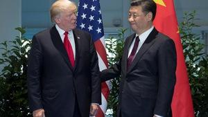 Cuộc chiến thương mại Mỹ-Trung đã bắt đầu?