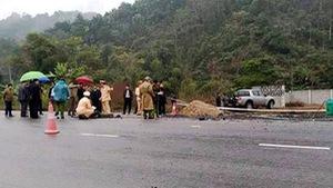 Một tháng, 1.762 vụ tai nạn giao thông làm chết 780 người