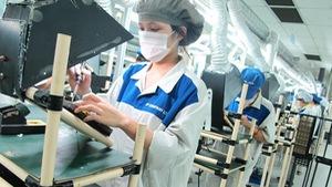 Mỹ giảm thuế, Tổ tư vấn Kinh tế lo vốn FDI rút khỏi Việt Nam